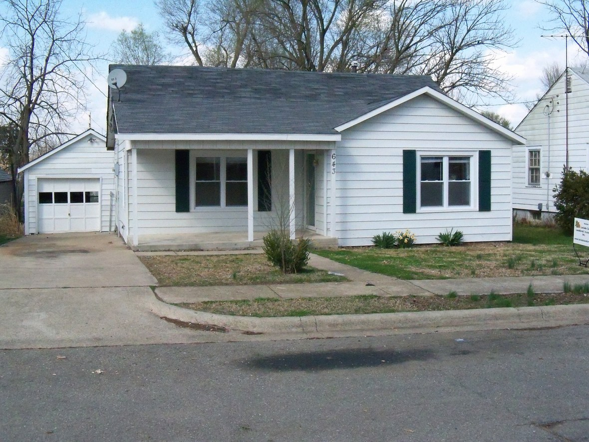 Laclede County Landlords Association Inc Home